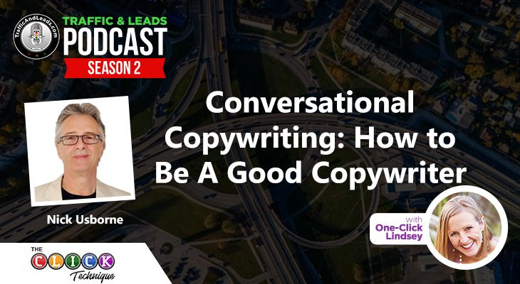 How to be a good copywriter