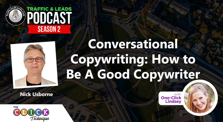 Conversational Copywriting: How to Be A Good Copywriter