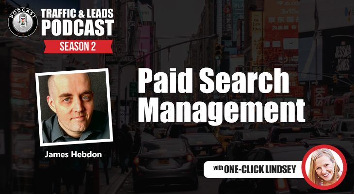 Paid Search Management