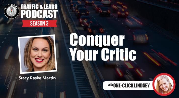 Conquer Your Critic