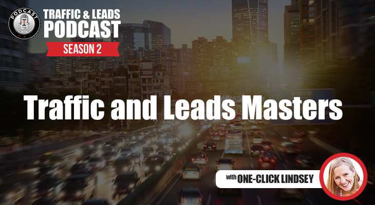 Traffic ad Leads Masters