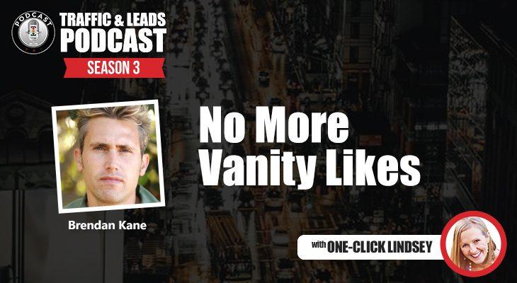 No More Vanity Likes